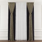 Curtain 482