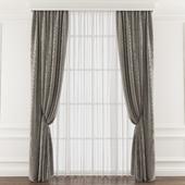 Curtain 483