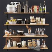 Kitchen Decorative set 022