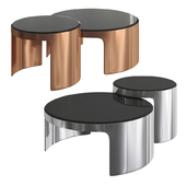 Eichholtz - Coffee Table Piemonte set of 2