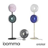 Orbital - Bomma (floor)