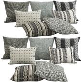 Decorative pillows, 32