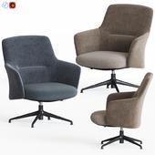 Quinti Sedute Level Office Chair