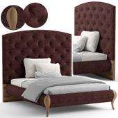 Barok bed