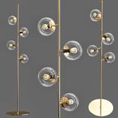Floor lamp Orb floor lamp Bolia