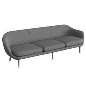 Sum Sofa 3 Seater