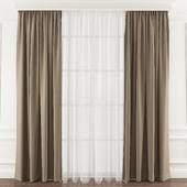 Curtain 484