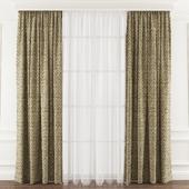 Curtain 485
