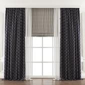 Curtain 486