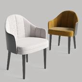 Contract Chair Company - Corbetti Armchair