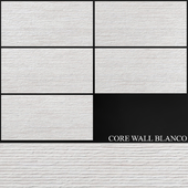 Keros Core Wall Blanco