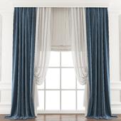 Curtain 487