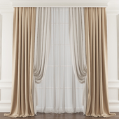 Curtain 488
