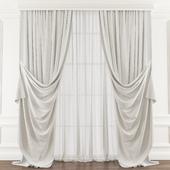 Curtain 489