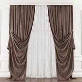 Curtain 491