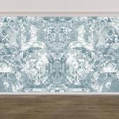 Inkiostrobianco / wallpapers / Cosmato jungle