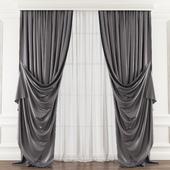 Curtain 490