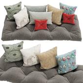 Decorative Pillows set 4