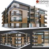 Modern Residential Building 17
