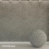 Бетонная стена. Старый бетон. 121