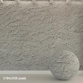Бетонная стена. Старый бетон. 127