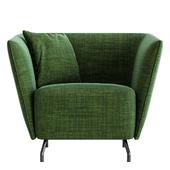 Bonaldo arno armchair
