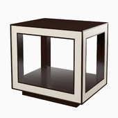 Marquis side table