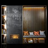 Furniture composition_ 04