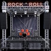 JC Mini Concert Stage 2