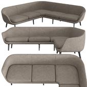 Sum Sofa 4 Seater