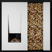 Fireplace and Firewood 5