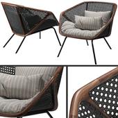 miniforms - Colony armchair