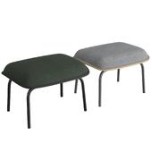 Pad footstool