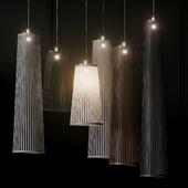 PABLO SOLIS Ppendant lamp