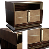 Bedside table Sicis BLAKE NIGHTSTAND