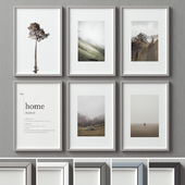Picture Frames Set -106