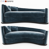 Ascension Latorre Furniture Flofa Sofa