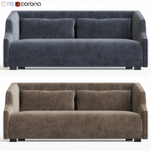 Gallotti & radice first sofa