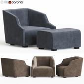 Gallotti & radice first armchair