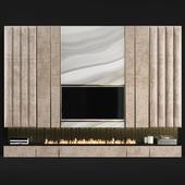 Contemporary fireplace 27