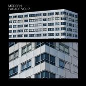 Modern facade_vol7