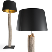 Floor Lamp Nature Straight