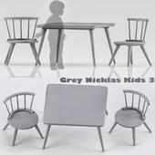 Gray nicklas kids 3