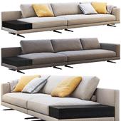 Poliform Mondrian sofa
