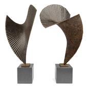 Thomas joynes Eclipse 2009 sculpture