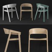 Cover Lounge Chair (Перезаливка)