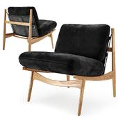 Lawson-Fenning Maker's Lounge Chair