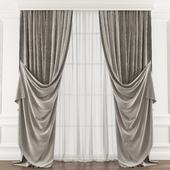 Curtain 492