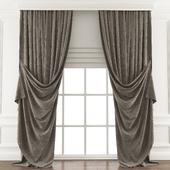 Curtain 493