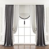Curtain 494